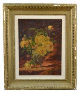 M. Hardy   Floral Still Life