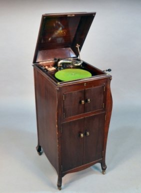 Early Victrola