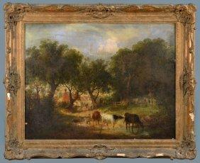 James E. Meadows (British, 1828-1888)