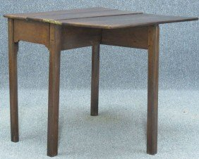 REGENCY STYLE ROSEWOOD GAME TABLE Height- 28 1/