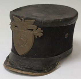 Early West Point Army Cap, 1890
