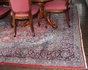 Roomsize Persian Style Carpet