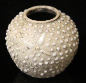 Chinese Ceramic Brushwasher, 20th Century
