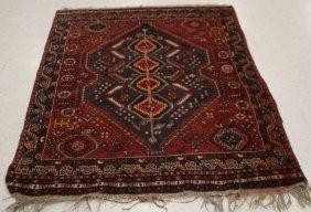 Shrivan Persian Tribal Carpet