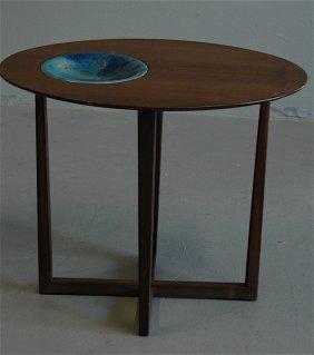 Selig Of Denmark Occasional Table