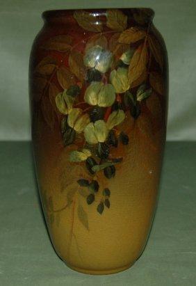 Rookwood Vase By Lenore Asbury