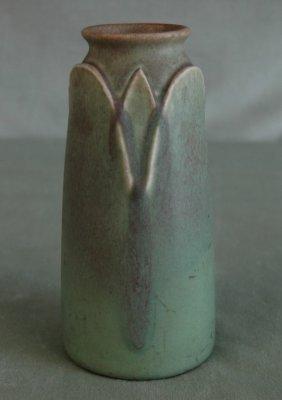 Rookwood 1911 Green Vase