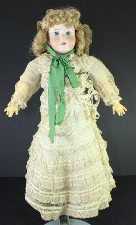 Armand Marsielle # 390 Doll