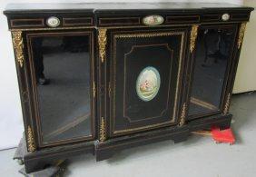 19th C. Victorian Renaissance Style Credenza