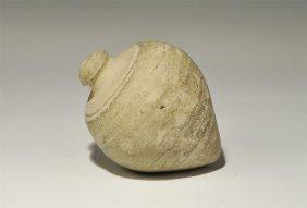 Byzantine Ceramic 'Greek Fire' Hand Grenade
