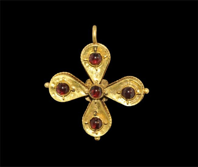 Joaillerie Byzantine 16017274_1_l