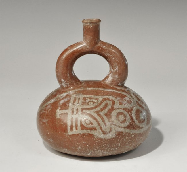 the developments that characterized the fascinating moche period The fascinating moche period begins with the decline of the cupisnique period at about the  characterized by a number of developments  the moche culture,.