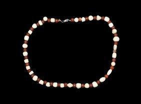 Islamic Bead Necklace