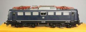 H�BNER E-Lok DB-E 10167