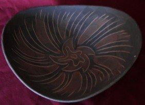 Tabor Utley Pottery Bowl
