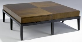 430 christian liaigre holly hunt coffee table lot 430 for Table 430 52