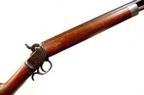 Antique Pre-Civil War American Muzzleloader
