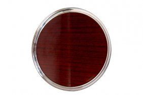"""Sterling Rosewood 13"""" Serving Tray"""