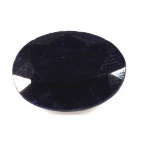 Natural African Sapphire Loose 27.65ctw Oval Cut