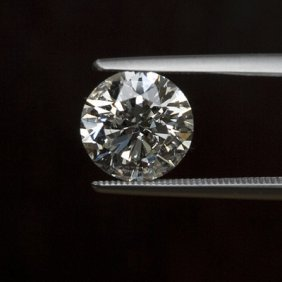 Diamond GIA Certificate# 2126177865 Round 0.32ct G,VS1