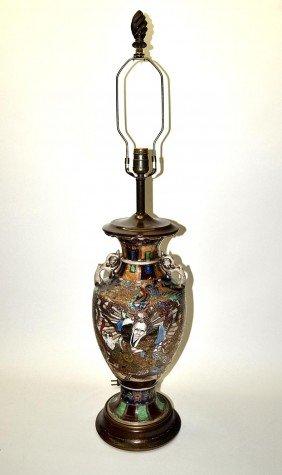 Chinese Lamp
