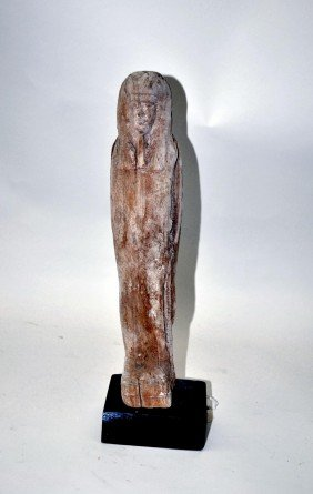 Sculpture, Egyptian Diety