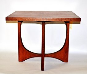 Danish Modern Style Low Table