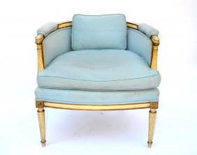 French Style Bergere