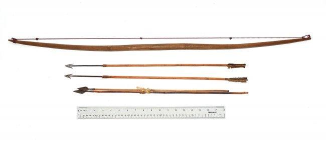 vintage bows and arrows eBay