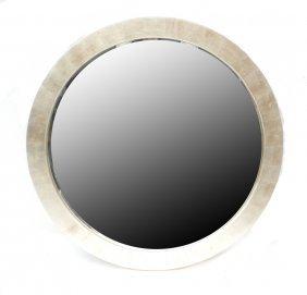 Polo Ralph Lauren Circular Mirror