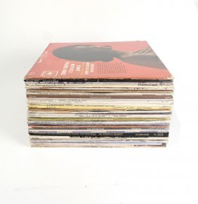 40+ Vintage Records And Jackets