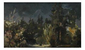 Henry William Cannon, Landscape