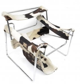 After Marcel Breuer, Wassily Chair