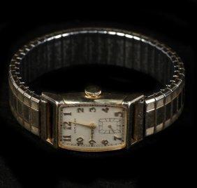 Hamilton 10k Wrist Watch