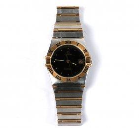 Omega Gentleman's Watch