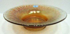 Stretch Glass Bowl