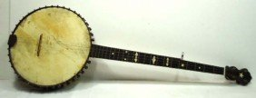 "5 String Banjo ""Supertone"""
