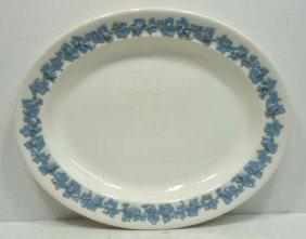Wedgewood Qweensware Platter