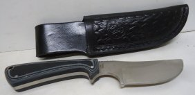 Smith & Wesson Sheath Knife