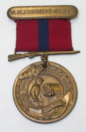 Marine Corps Medal