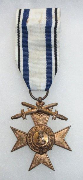 Bavarian Medal