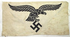 German Wwii Air Force Sports Eagle
