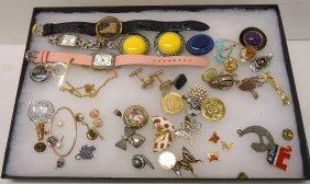 Lot Costume Jewelry