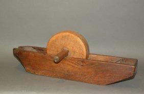 Herb Wheel Crusher