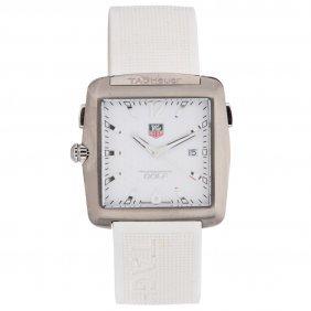Reloj Tag Heuer Professional Golf Tiger Woods Edition