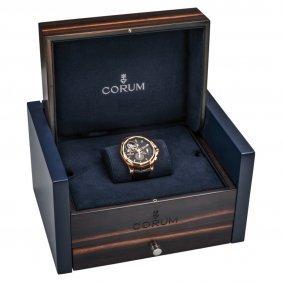 Reloj Corum Admiral's Cup Seafender 47 Tourbillon