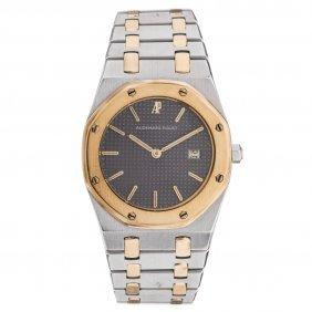 Reloj Audemars Piguet Royal Oak Nº 2193 Caja Y