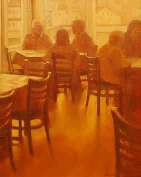 """Riverside Rendezvous"", Sarah Stifler Lucas,"