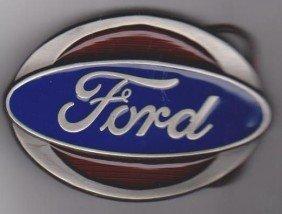 Handsom Ford Belt Buckle