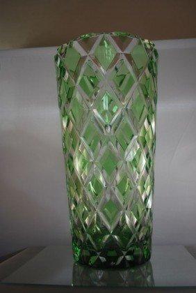 ROMANOV COLLECTION Olga Vase
